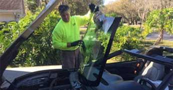 sarasota windshield replacement