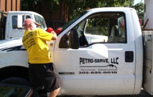 Mobile Sarasota Heavy Equipment Windshield Replacement