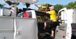 Englewood Construction Equipment Windshield Replacement