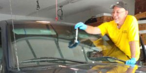 Quality Sarasota Windshield Repair