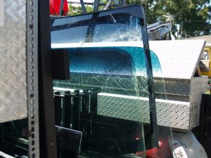 Mobile Bradenton Truck Windshield Replacement