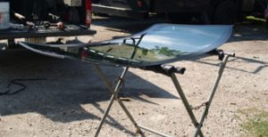 Englewood Truck Glass Replacement