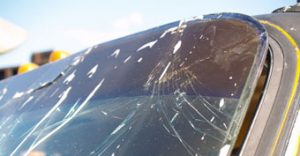 Broken Windshield Englewood Truck Glass Replacement